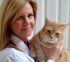 Dr. Mary Ann Bender - Veterinarian