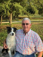 Dr. Phil Whisnand helps with pet dog cat euthanasia Austin
